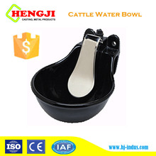 trade assurance cattle iron drinking solar water bowl
