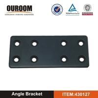 Standard Competitive Price Factory Made Cheap Rectangle Bracket