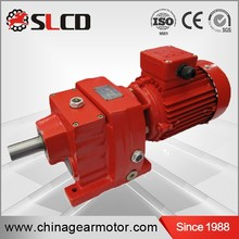 competitive advantage gear reducer for industrial