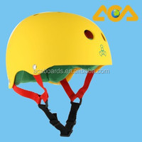 High Quality ABS+EPS Skateboard Helmet