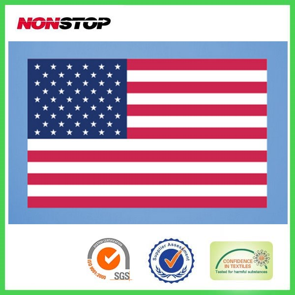 American Flag Wall Graphic Stickers