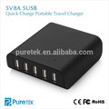 Hot New Products For 2015 Is Mobile Travel Charger / Super Capacitor Portable Travel Charger On Alibaba.com In Russian