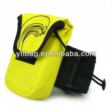waterproof dslr camera bag for samsung carry the digital camera/ cell phone