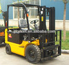 Battery Forklift CPD30 Jiangsu China electric forklift price motorcycle with cabin