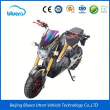 Cheap New Adult Electric Motorcycle with Disc Brake 72v 40ah Battery