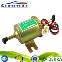 High Quality universal car Gas Diesel fuel pump Inline hep02a 24V 12V electric pump fuel For TOYOT HEP-02A HEP-02 Agricultural
