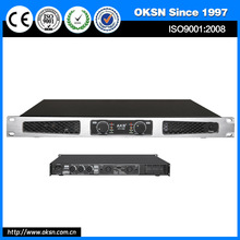 Professional CT-100 amplifier manufacturer audio system amplifier with high quality