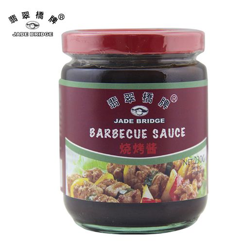 Hot Selling BBQ Sauce China Supplier 230g