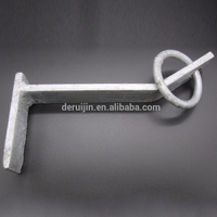 Marine Accessories Stainless Steel Boat Anchor