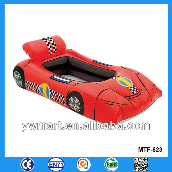 Inflatable advertising car, promotional inflatable float car for advertising, ourdoor inflatable car