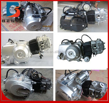 CD70 engine 75cc/100cc/125cc/150cc/175cc/200cc Air-Cooled Cold Style motorcycle engine sigle cylinder