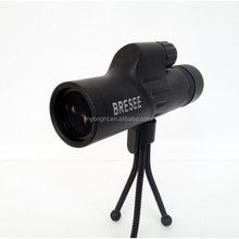 Bresee 10X30 Spotting scope for bird watching with Tripod