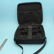 custom made EVA plastic Carrying Tool Case with foam insert