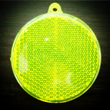 High Good Quality Round Pedestrian Safety Reflectors
