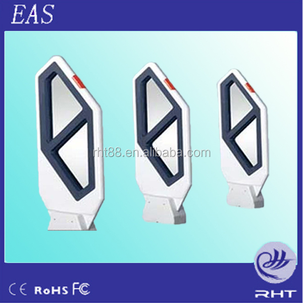 EM EAS System Anti-theft Detector for Library