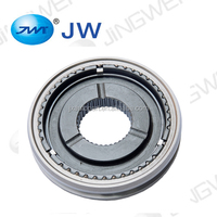 High quality machining synchronizer ring gearbox auto parts for Hyundai car 3/4 speed synchronizer