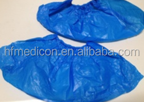 Hot Sale High Quality Disposable CPE Shoe Covers
