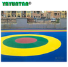 two components EPDM /sbr rubber surfacing bonding adhesive /PU binder