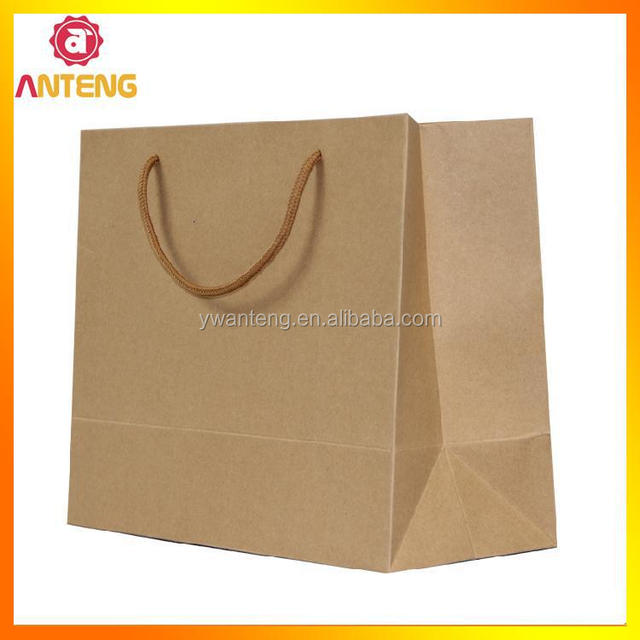 Reliable China mainland factory promotional paper bag/box packaging drop shipping