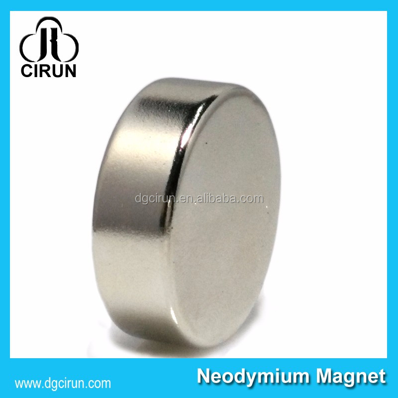 N52 super strong permanent business card neodymium magnet
