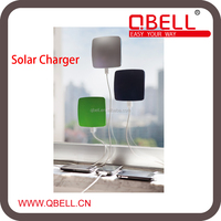 2000mAh Portable mobile Solar Charger