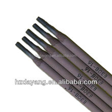 China Stainless Steel welding rod/AWE E308L-16 welding rod/AWS E308-16 Welding Electrodes