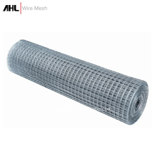 Hot Dipped Galvanized 6X6 10/10 Welded Wire Mesh 1cm Square 1 Inch Prices of Philippine