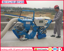 CE /ISO Approved Factory Price China cleaning industrial floors shot blasting machine
