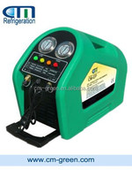 R600 HC refrigerant recovery pump CM-EP explosion proof recharge machine
