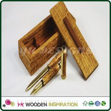 Wood turning pen kits for Gift--Wholesale Promotional Pens