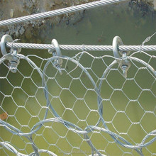Lowest price hexagonal wire mesh roll for Chicken coop