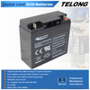 12v20ah Solar sytem use smf battery