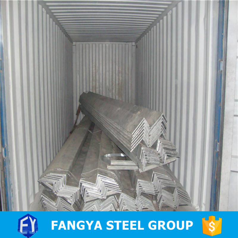 alibaba website ! z angle iron made in china equal type s235jr steel angle