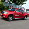 2WD and 4WD double cabin pickup truck ZXAUTO