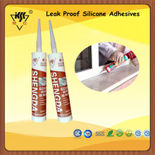 leak proof Silicone Adhesive For Brick Building