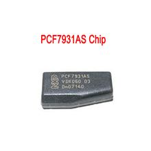 Cheap Wholesale PCF7931AS ID73 Carbon Key Transponder auto Chip for Auto car key shell