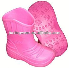 Newest Top quality Wholesales Wholesales New Injection led boots light for outdoor and promotion,light and comforatable