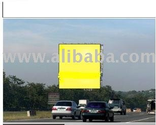 BILLBOARD SPACE/STRUCTURE FOR RENT