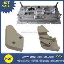 Shenzhen provide high quality used plastic injection moulds low cost mold for spare parts plastic injection moulding
