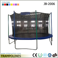 High Quality Fashionable Second Hand Trampolines