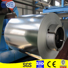 Rolling zinc coating galvanized steel coil for construction/Zinc Metal Roofing Used sale!!!