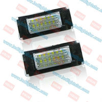 Mini cooper r56 led lamps,license light r56,bmw r56 lights