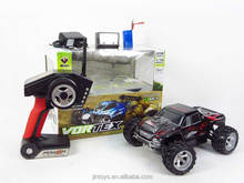 WL 2.4G 1/18 Escala 50 KM + Cepillado <span class=keywords><strong>RC</strong></span> RTR <span class=keywords><strong>Monster</strong></span> <span class=keywords><strong>Truck</strong></span> Off-road Coche