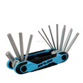 GUB HS-111 New Bicycle Tool 11 in 1 Combination Toiletry Kit Mountain Bike Bicycle Combination Repair Tool bicycle multi tool