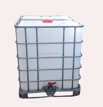 Steel Caged IBC Tank for Bulk Liquid Transportation IBC container