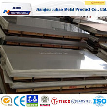 In stocks stainless steel plate din 1.4021 /stainless steel sheet X20Cr13 with competitive price