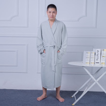 High Quality Wholeslae Soft Arab Men Robe Lounge