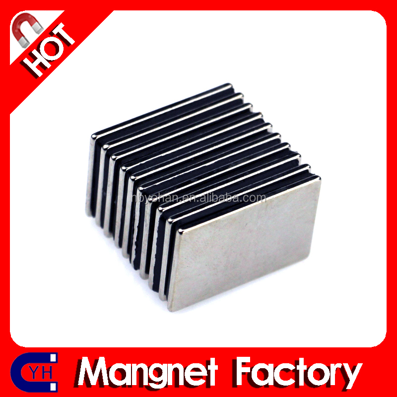 High Quality Bar Magnet Price