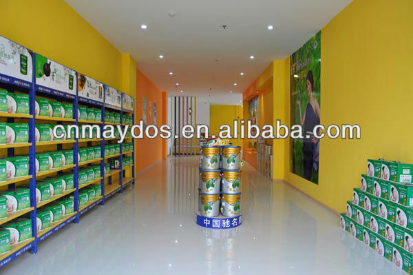 Hot Selling! Maydos High Class Project Purpose Exterior Acrylic Emulsion Building Coatings(Building Coatings)
