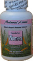 Best Natural Women Health Tonic